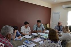 Reunión de Autoridades _2
