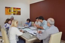 Reunión de Autoridades