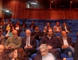 Reunión de CODESOC en Tucumán