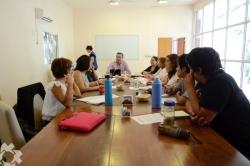 Reunión de FAUATS en la Facultad_1