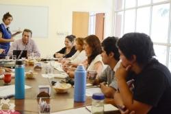 Reunión de FAUATS en la Facultad_2