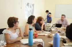 Reunión de FAUATS en la Facultad_3