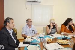 Reunión Red de Facultades de Humanidades