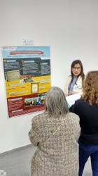 Salud Pública en Jornadas Internacionales en Córdoba