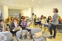 Seminario de Posgrado de la Maestria en Salud Familiar y Comunitaria