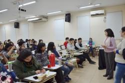 """taller """"Mitos e imaginarios sobre el sociólogo y la sociología en Santiago del Estero""""_2"""