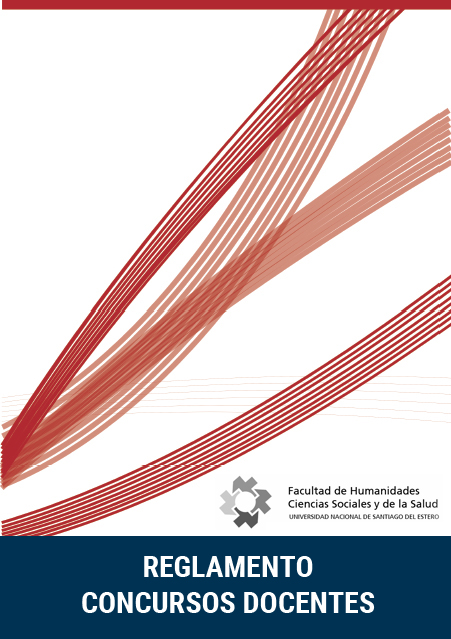 Facultad de humanidades ciencias sociales y de la salud for Concurso docentes
